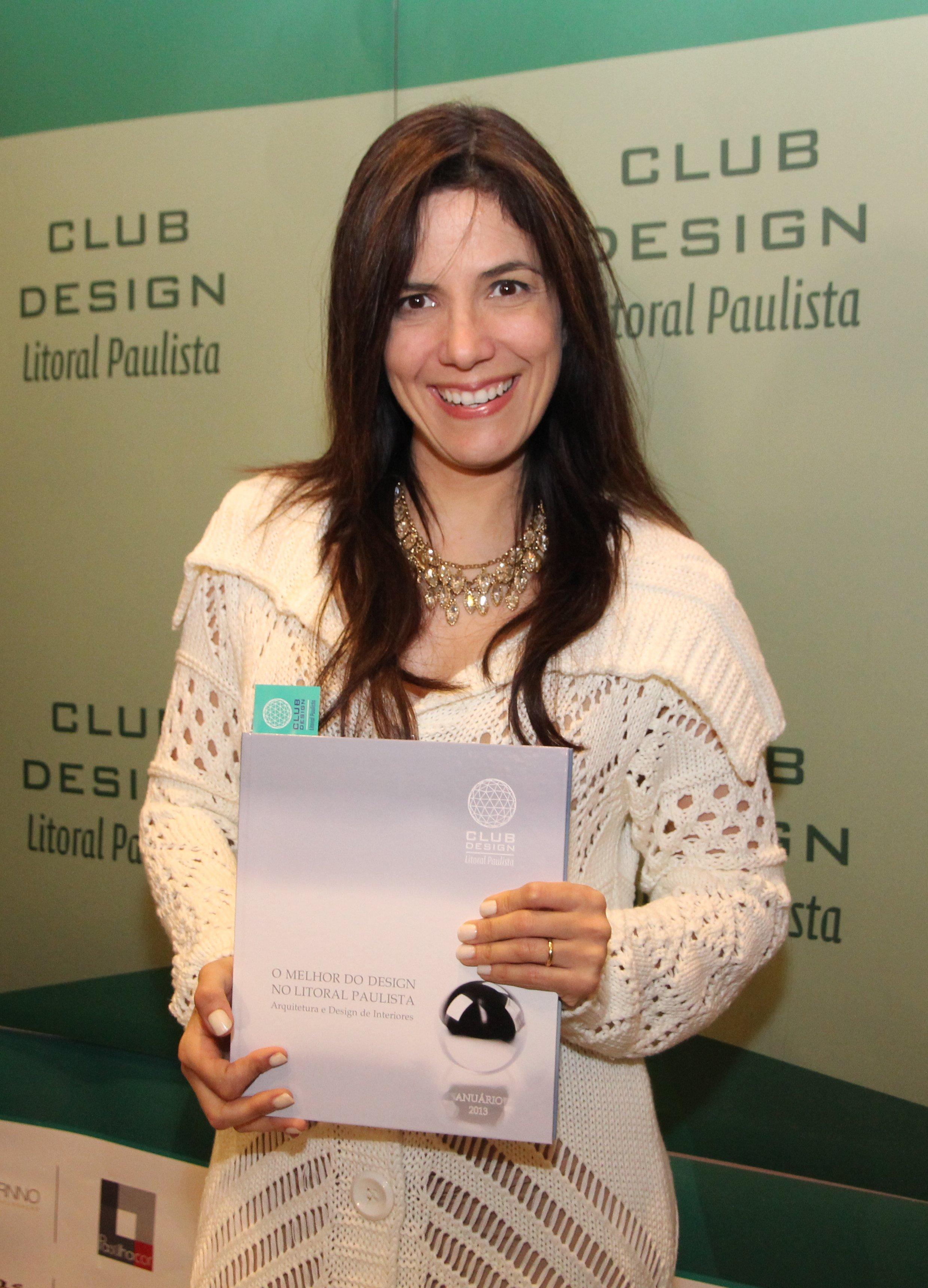 Profissional Carla Arigón Felippi