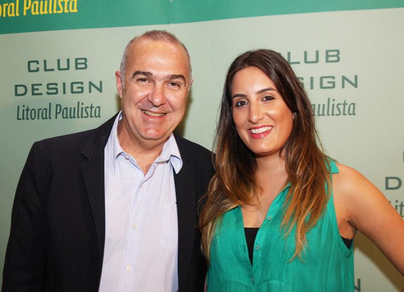 João e Luana Segatto